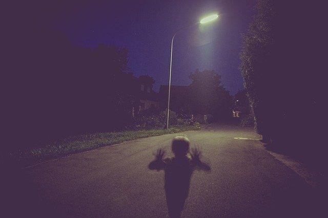 子供の霊が一番怖い